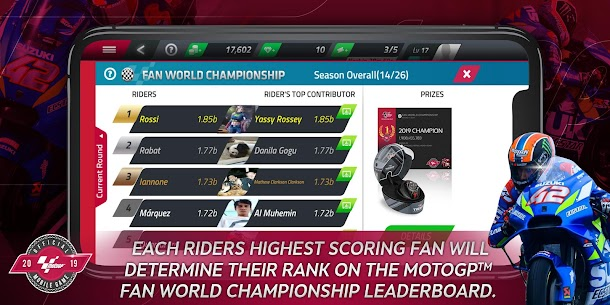 MotoGP Racing '19 App Download For Android and iPhone 5