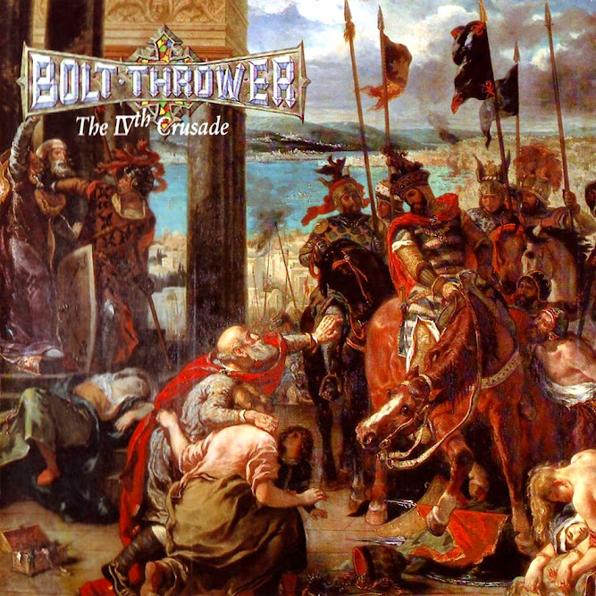 bolt thrower discography 320