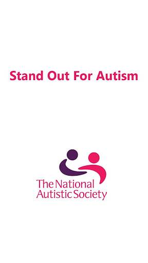 Stand Out For Autism