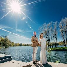 Wedding photographer Alya Kosukhina (alyalemann). Photo of 11.05.2016