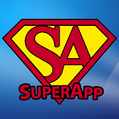 SuperApp Volume 1
