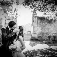 Wedding photographer Lorenzo Asso (asso). Photo of 11.02.2014