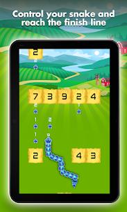 Snake Breakout: Fun PvP Battle Arcade Racing Games For PC Windows 10 & Mac 9