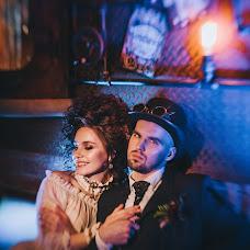 Wedding photographer Elmira Zamaletdinova (Hippie). Photo of 08.06.2017