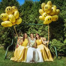 Wedding photographer Alena Chumakova (Chumakovka). Photo of 22.09.2014