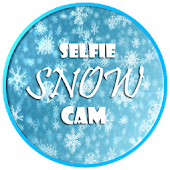 Selfie Snow Camera