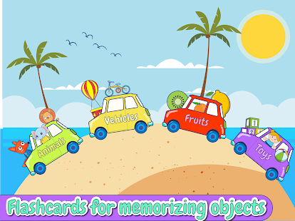 Toddler Learning Games for PC-Windows 7,8,10 and Mac apk screenshot 9