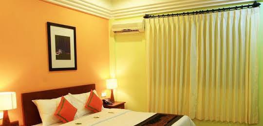 Banyan Leaf Hotel