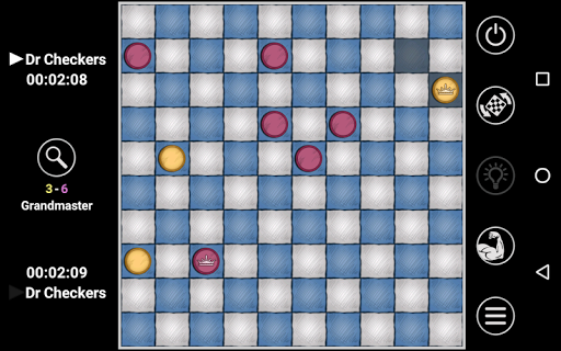 Draughts screenshot 9