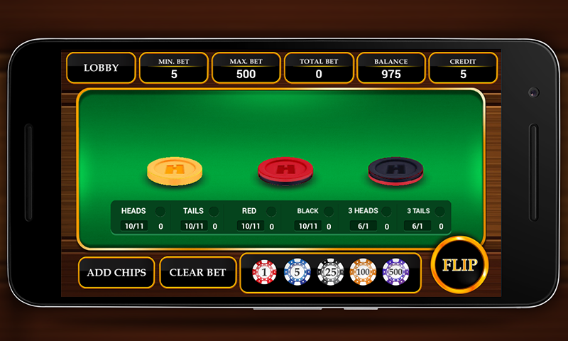 Online casino no deposits