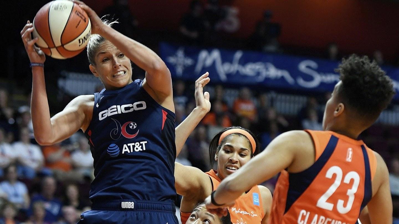 Watch WNBA All-Star Special live