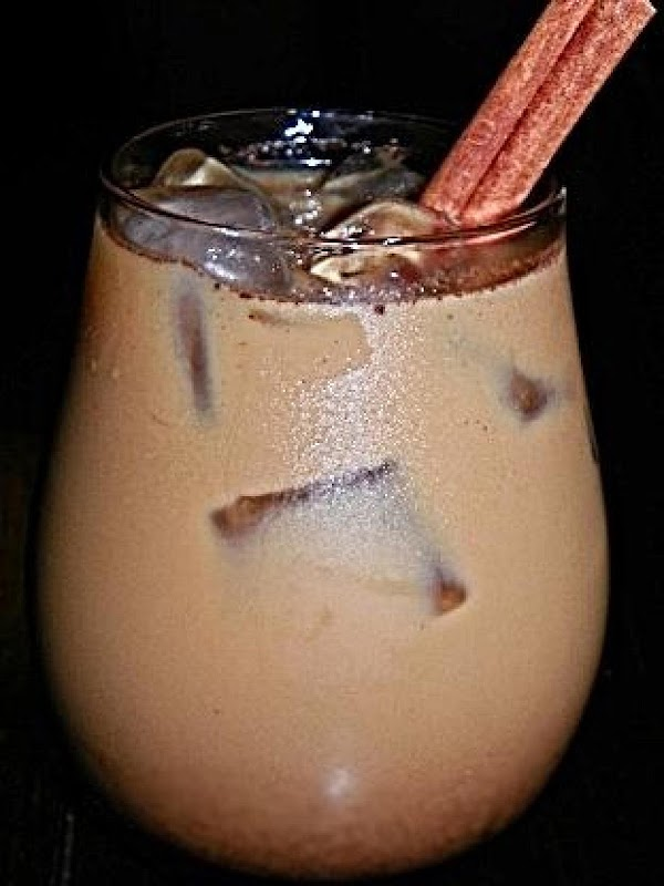 Vanilla Chai Coffee Cooler Recipe