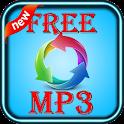 Free mp3 converter musique icon
