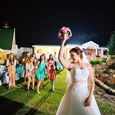 Wedding photographer Inga Mezenceva (umina). Photo of 18.05.2015