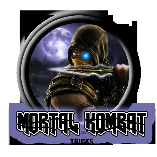 New Mortal Kombat Tricks