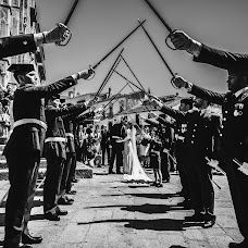 Fotógrafo de bodas Eliseo Regidor (EliseoRegidor). Foto del 01.10.2018