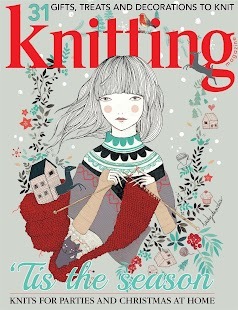 Knitting Magazine- screenshot thumbnail