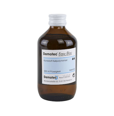 Demotec Easyblock vätska 250 ml