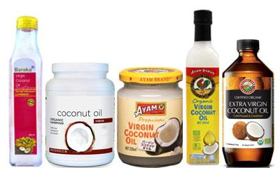 extra virgin coconut oil benefits
