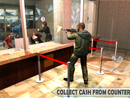 Grand Bank Robbery: City Theft 1.0.1 screenshot 2083204