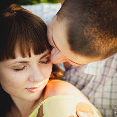 Wedding photographer Inna Chernysheva (Inka). Photo of 12.07.2015