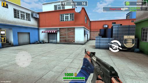 Combat Strike 2020: FPS War- Online shooter & PVP  screenshots 13