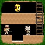 Mine Runner Icon
