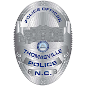 Thomasville PD