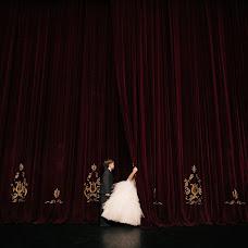 Svatební fotograf Sergey Ulanov (SergeyUlanov). Fotografie z 30.10.2017