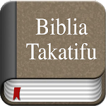 Swahili Bible Offline 2.8