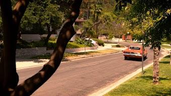 Season 5, Episode 7 Where the Sidewalk Ends