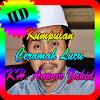 Ceramah Lucu KH. Anwar Zahid HD APK