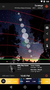 Sun Surveyor Mod Apk (Sun & Moon) 4