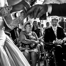 Wedding photographer Els Korsten (korsten). Photo of 16.08.2018