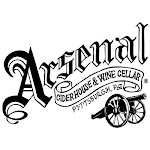 Logo of Arsenal Ur 2 Good 4 Me