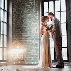 Wedding photographer Roza Filina (RozikMimozik). Photo of 18.03.2016