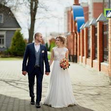Wedding photographer Aleksandr Chernyy (alchyornyj). Photo of 23.04.2018
