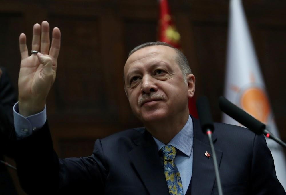 Die moordenaars van Khashoggi geniet straffeloos, sê Erdogan