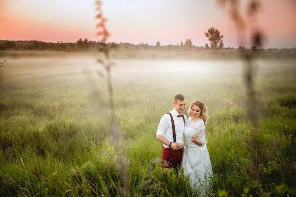 Свадебный фотограф Оксана Ладыгина (oxanaladygina). Фотография от 02.07.2017
