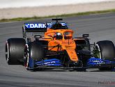 Rijders en personeel McLaren krijgen te maken met loonsvermindering