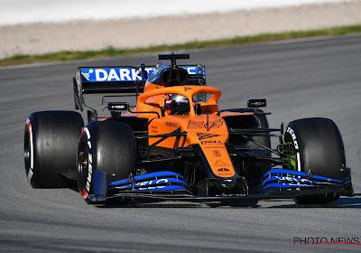 Britse F1-teams stellen zich volledig ten dienste van volksgezondheid met productie in strijd tegen coronavirus