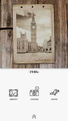 Time Photo Studio - 50 эффектов скачать на планшет Андроид