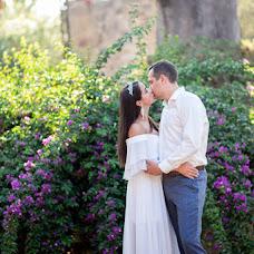 Wedding photographer Lidiya Zimina (lida44ka). Photo of 18.09.2017