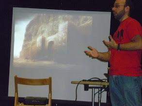 Photo: Presentación Puerta de Ishtar