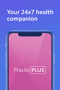 Practo – Book Doctor Appointments & Consult Online App Latest Version Download For Android and iPhone 6