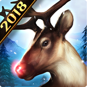 DEER HUNTER 2018 - Action Games