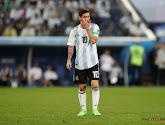 Qualifications pour le Mondial 2022 : Messi et l'Argentine contraints au partage face au Paraguay