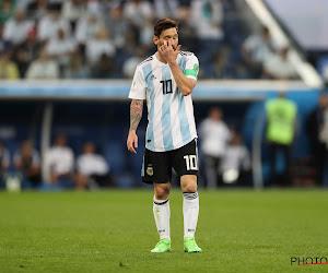 Copa America : La sanction de Lionel Messi est connue