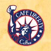 Cafe Liberty Coffee