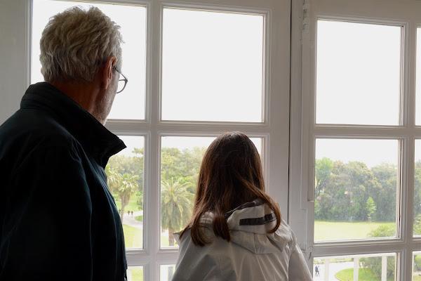 padre e figlia, padre e sorella di Arianna Piccoli